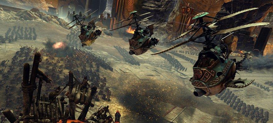 Рецензия на Total War: Warhammer. Обзор игры - Изображение 15