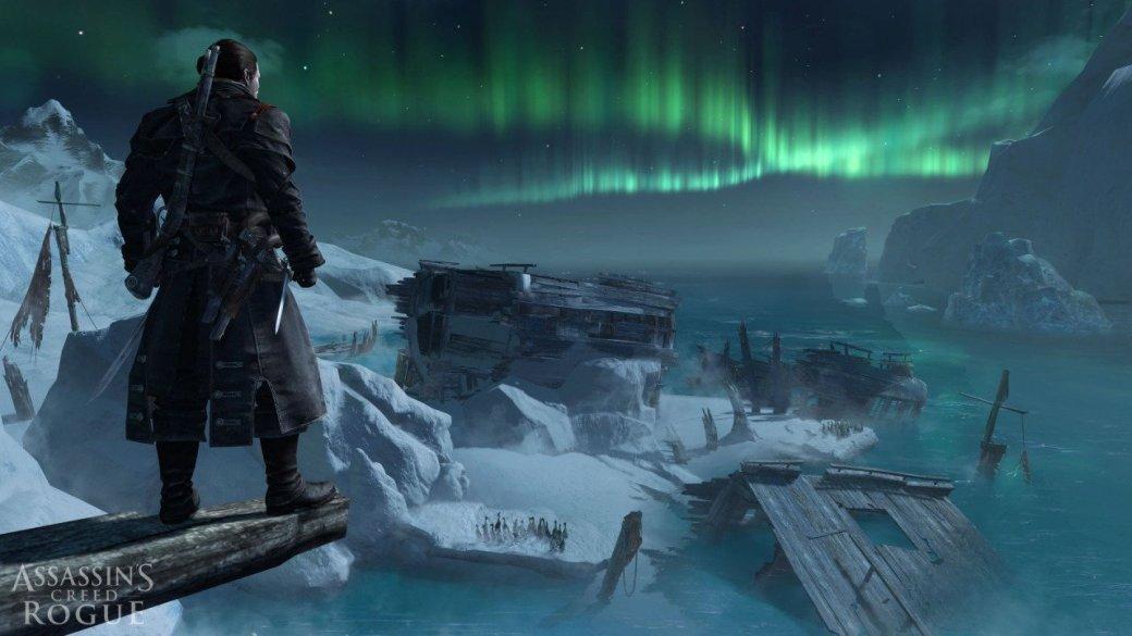 Я потратил 40 часов на Assassin's Creed Rogue и хочу еще - Изображение 1