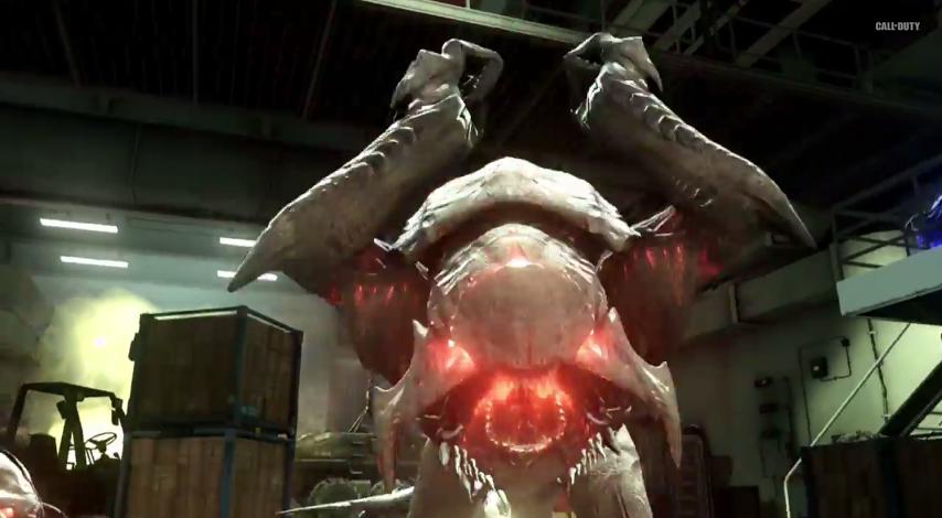 Эминем надрывает глотку в трейлере дополнения к Call of Duty: Ghosts  - Изображение 1