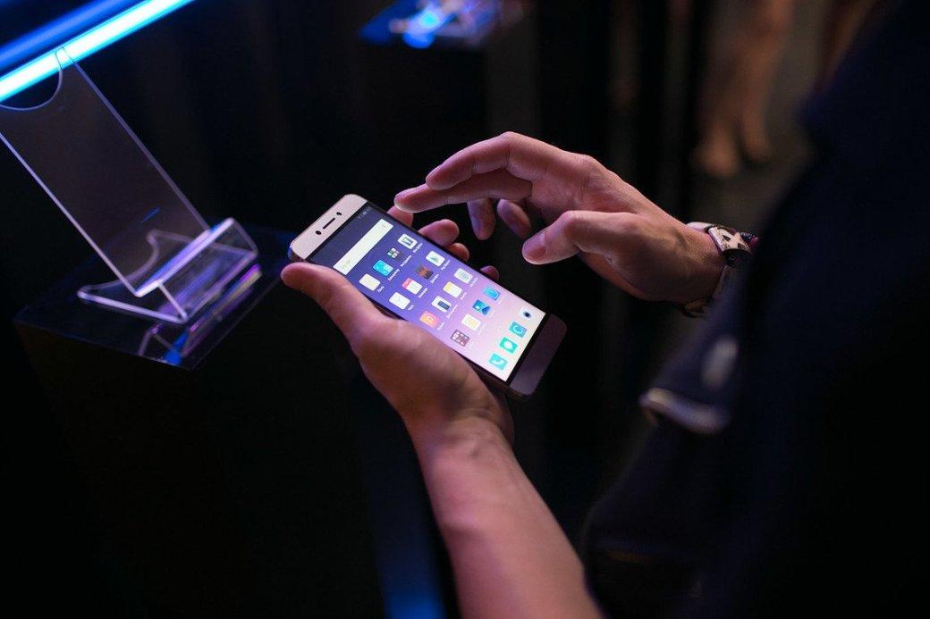 LeEco представила недорогие смартфоны Le2 и Le Max 2. - Изображение 1