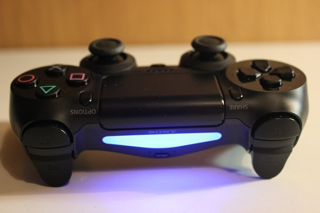 DualShock 4: что нужно знать про геймпад новой консоли Sony - Изображение 3