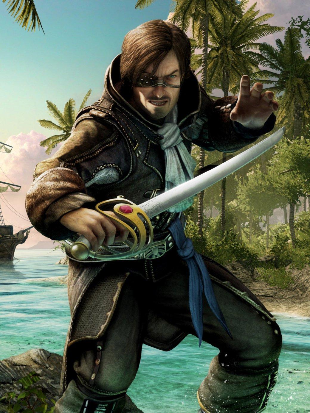 10 лучших игр про пиратов и морские приключения - Изображение 4