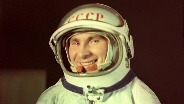 52 года назад человек впервые вышел вкосмос. История Алексея Леонова - Изображение 2