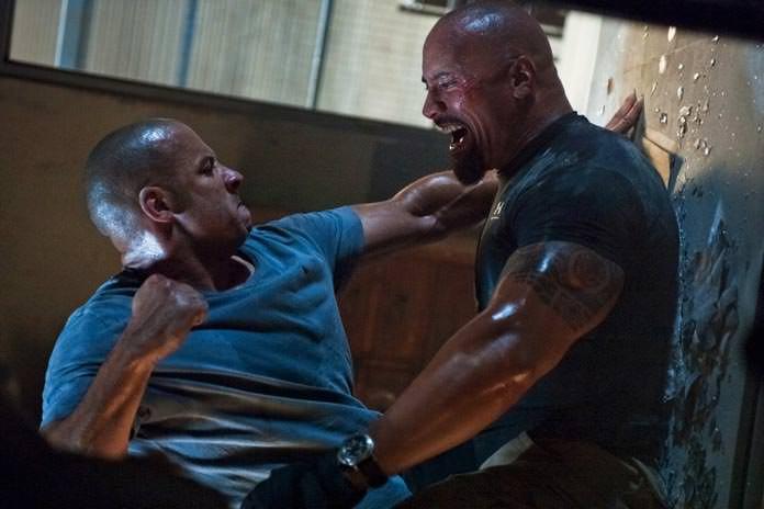 Слух: Скала и Вин Дизель повздорили ради драки на ринге - Изображение 1