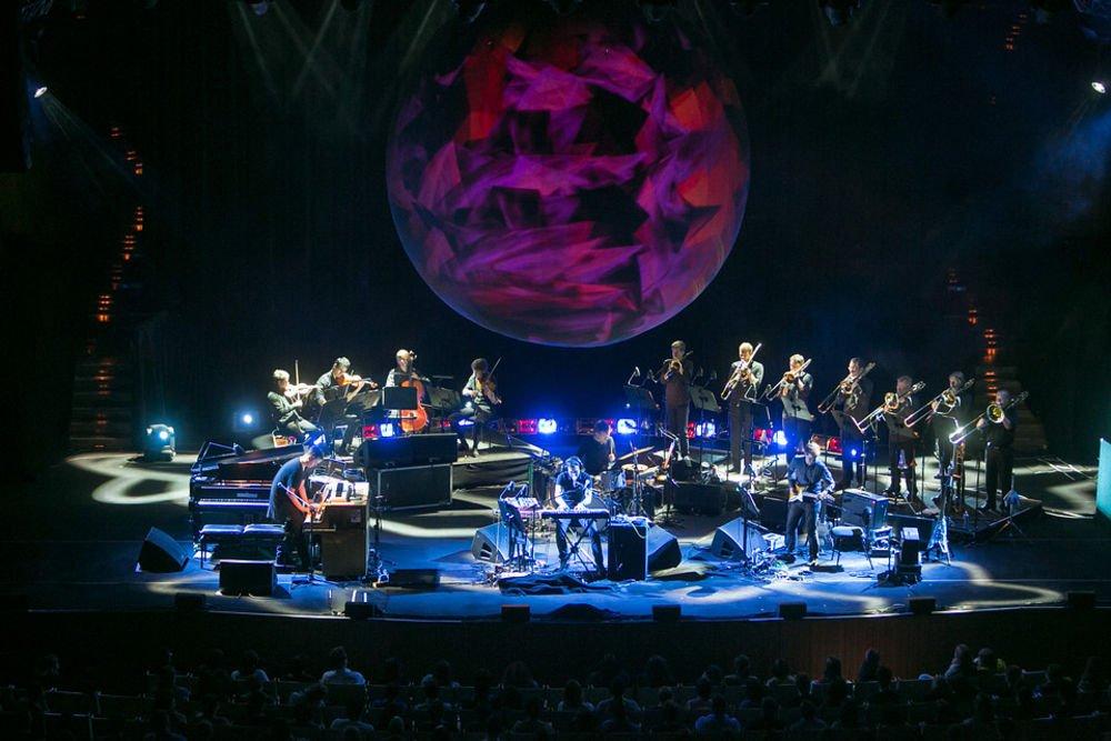 Альбом Planetarium — простой способ отправиться в космос прямо сейчас. - Изображение 7