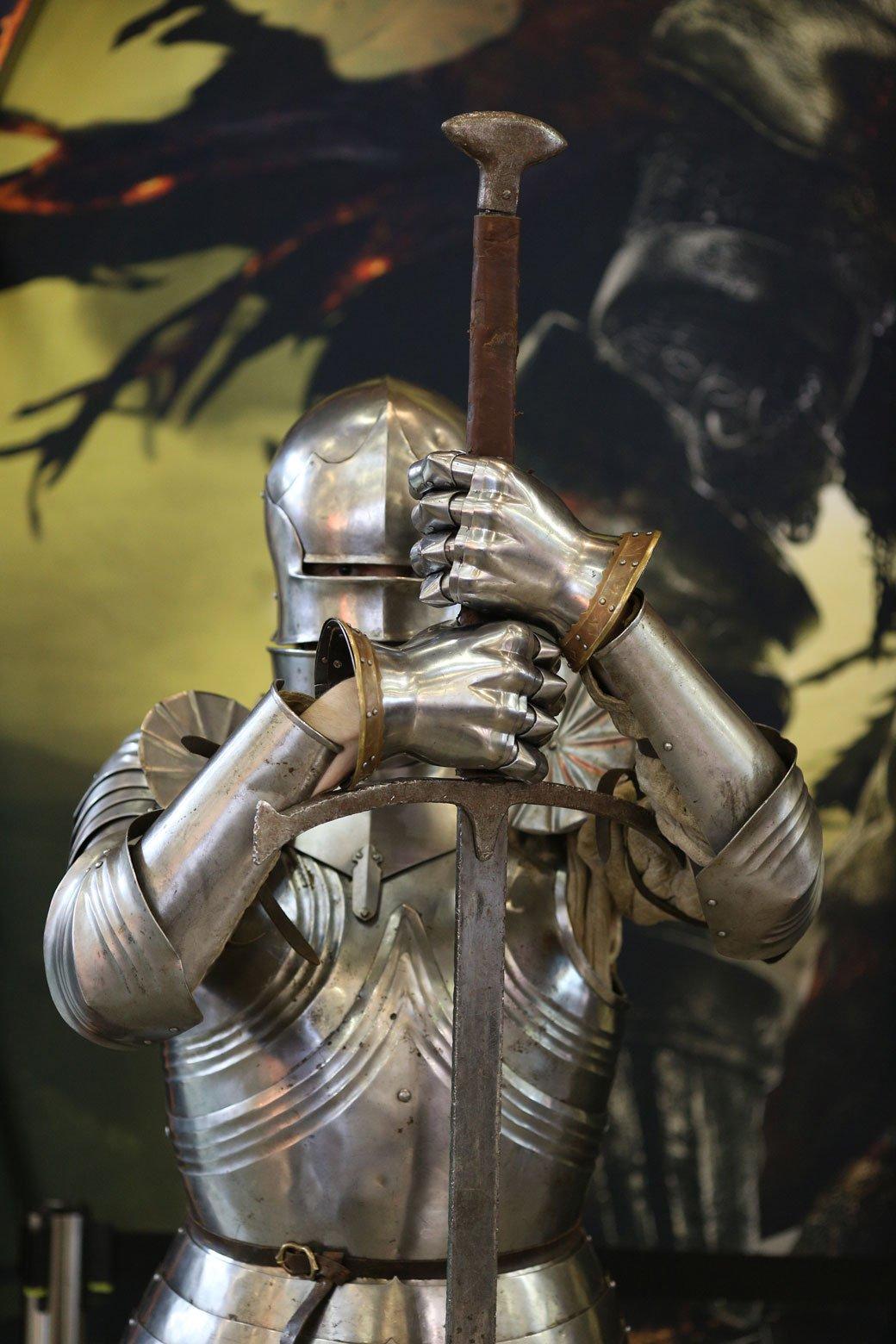 «Игромир 2015» и Comic Con Россия в лицах - Изображение 39