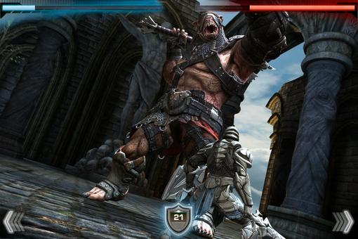 Infinity Blade - Изображение 2