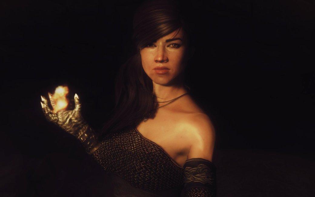 Лица The Elder Scrolls 5: Skyrim - Изображение 8