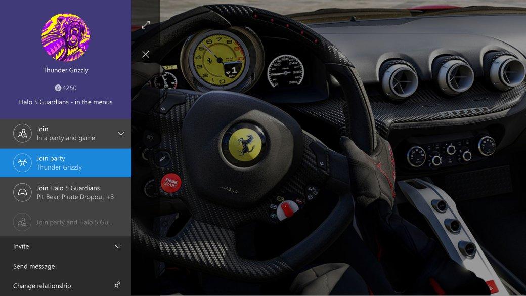 Обновление интерфейса Xbox One и обратная совместимость с Xbox 360 - Изображение 3