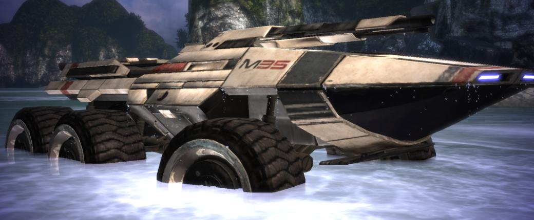 Круглый стол. За что мы любим Mass Effect. - Изображение 6