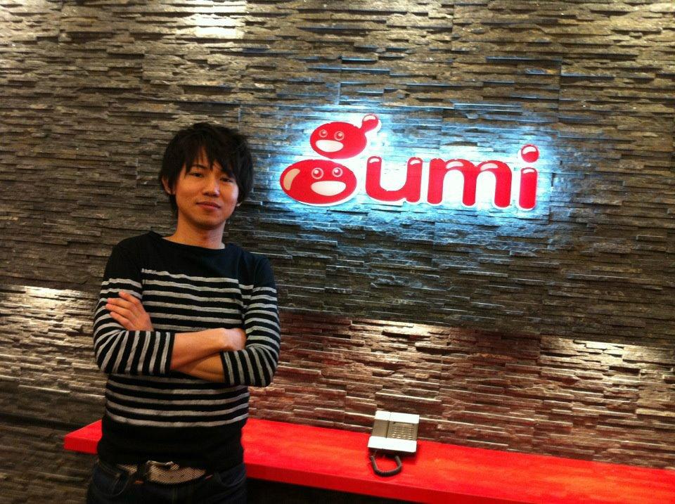 Разработчик мобильных игр Gumi откроет четыре новых студии - Изображение 1