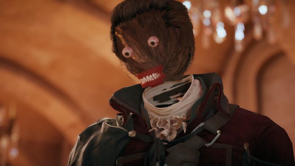 Assassin's Creed Unity. За баги нужно платить - Изображение 2