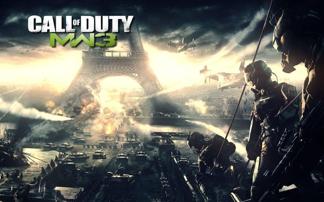 Милитари-дежавю: 11 сцен из трейлера Battlefield 4, которые мы где-то видели. - Изображение 10