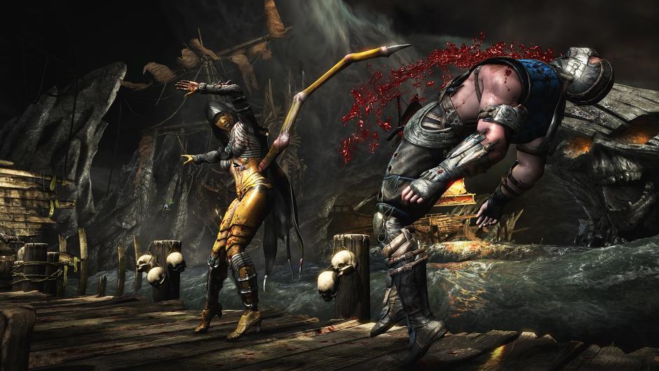 Автор Deus Ex и другие разработчики порассуждали о жестокости в играх. - Изображение 2