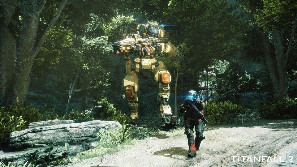 EAпрокомментировала продажи Titanfall 2: «Первые дни здесь неважны» - Изображение 1
