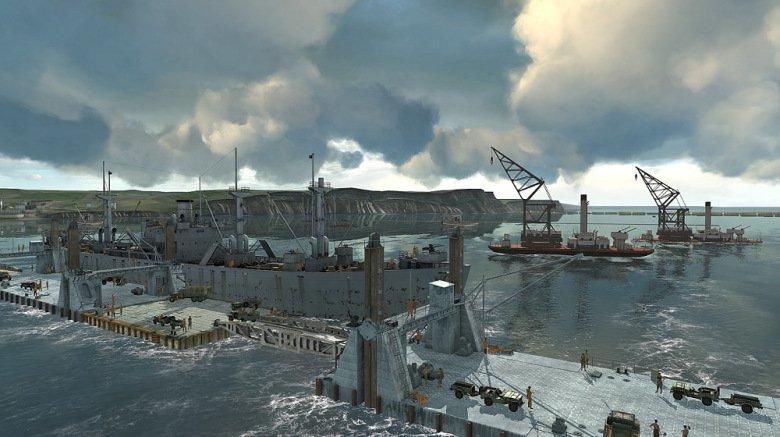 Для Oculus Rift воссоздали технику и постройки из Нормандской операции - Изображение 1