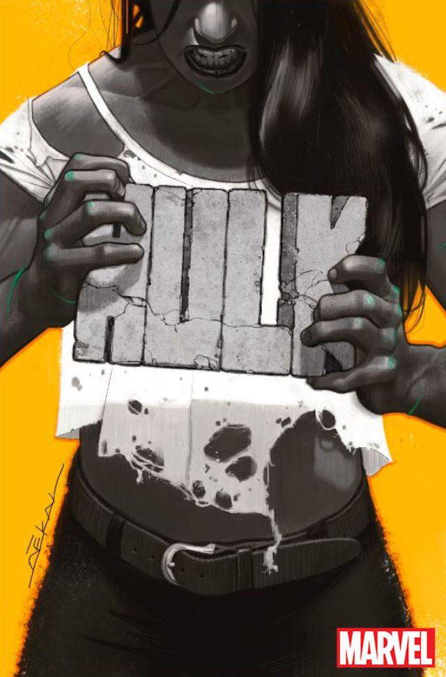 [ОБНОВЛЕНО] Marvel «феминизировала» еще одного классического Мстителя. - Изображение 1