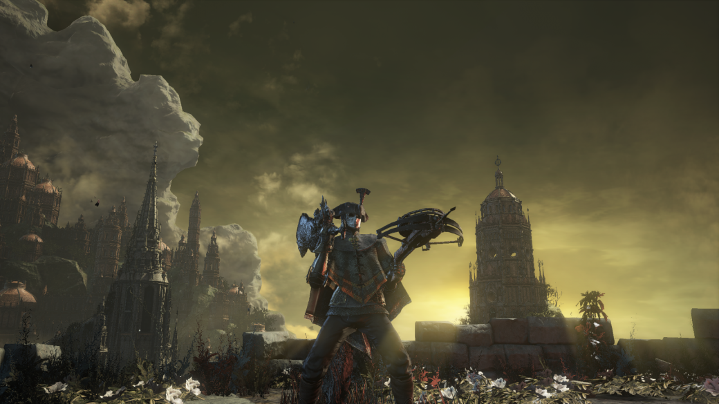 Где найти все новые предметы вDark Souls 3: The Ringed City. - Изображение 44
