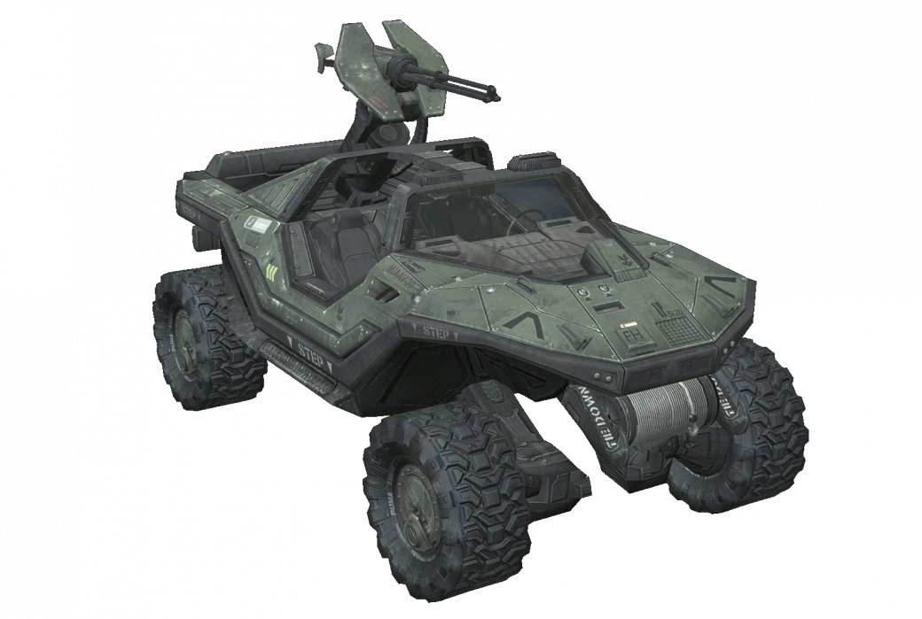Разрушаем мифы о консольных RTS на примере Halo Wars 2. - Изображение 3