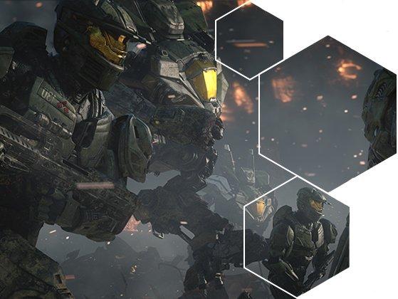Разрушаем мифы о консольных RTS на примере Halo Wars 2. - Изображение 12