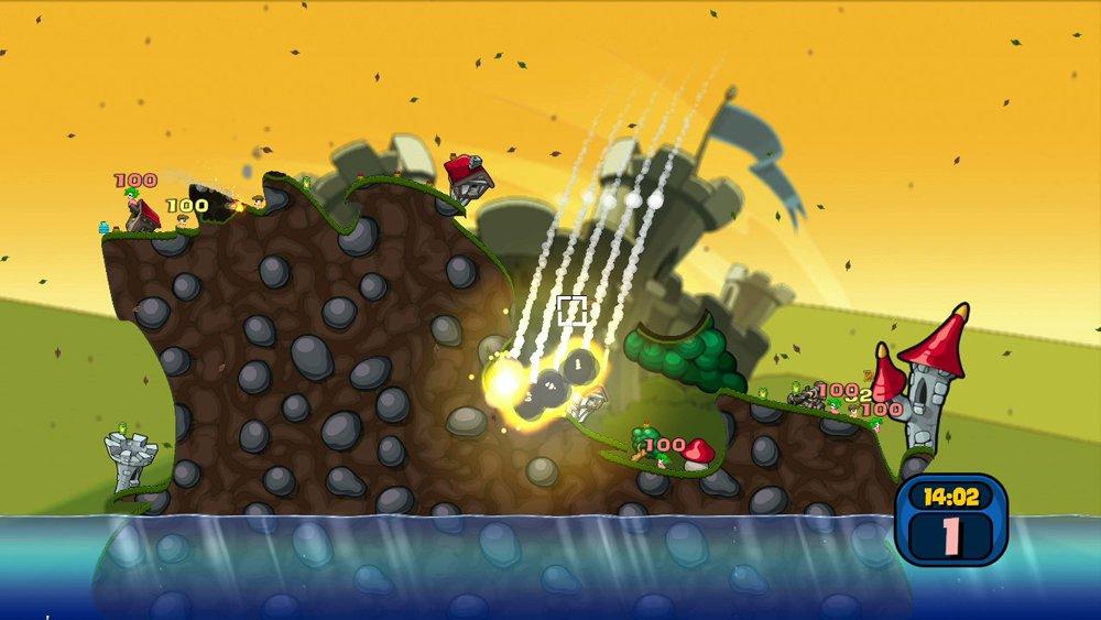 Эволюция взрывов в видеоиграх. - Изображение 8