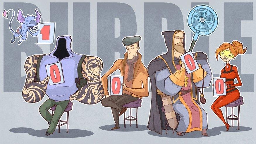 Как делают и продают комиксы в России: интервью с Артемом Габреляновым - Изображение 1