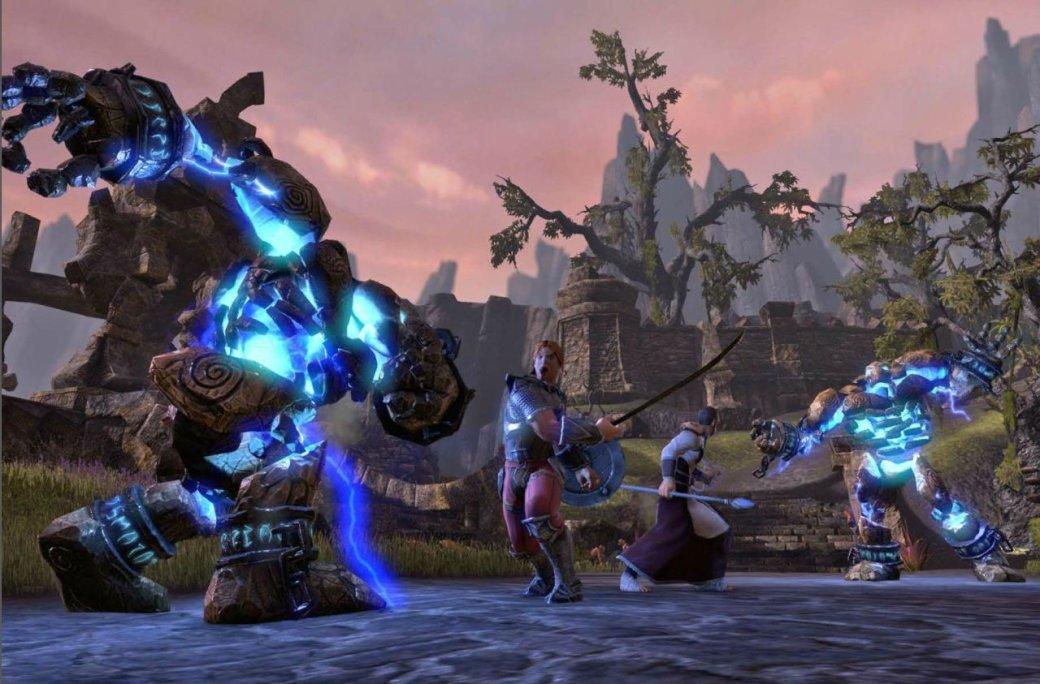 The Elder Scrolls Online: первые подробности - Изображение 8