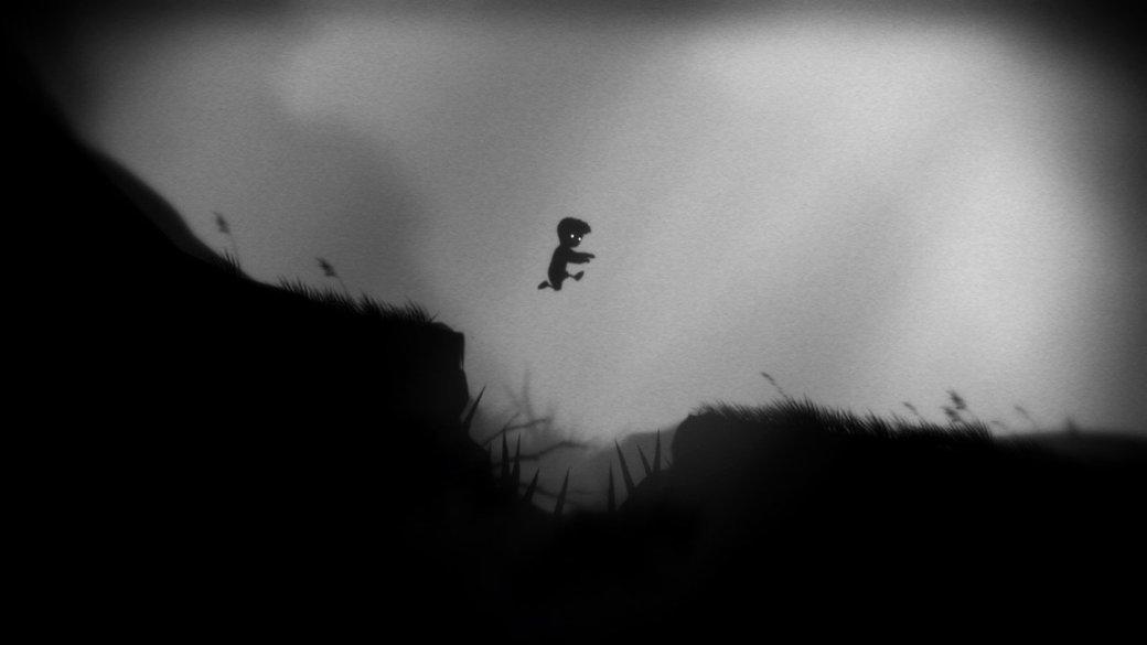 Limbo может запрыгнуть на PS4. - Изображение 1