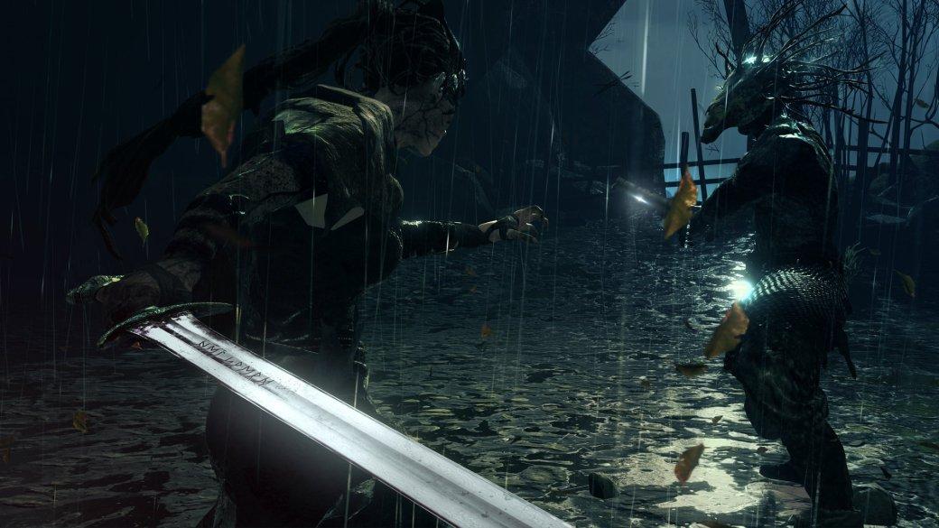 Катастрофа с Hellblade: игру переделывают заново? - Изображение 3