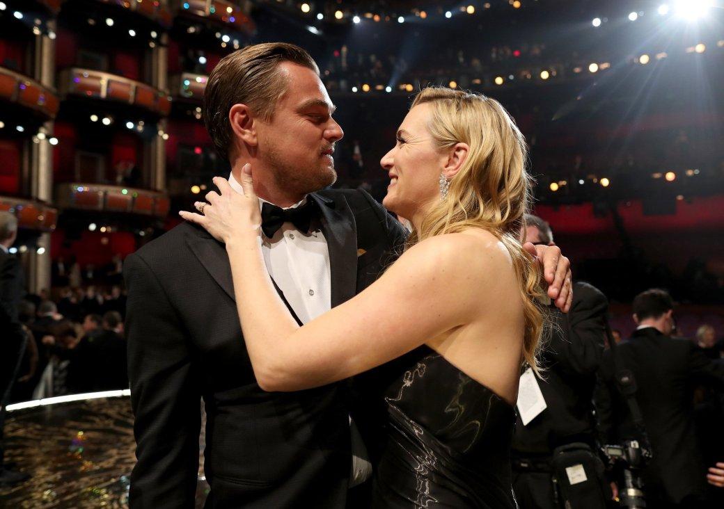 Победа Ди Каприо собрала больше всего твитов в истории «Оскара» - Изображение 1