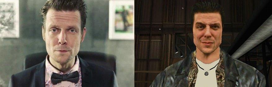 Сэм Лейк задумывается о новом каноничном Max Payne. - Изображение 2
