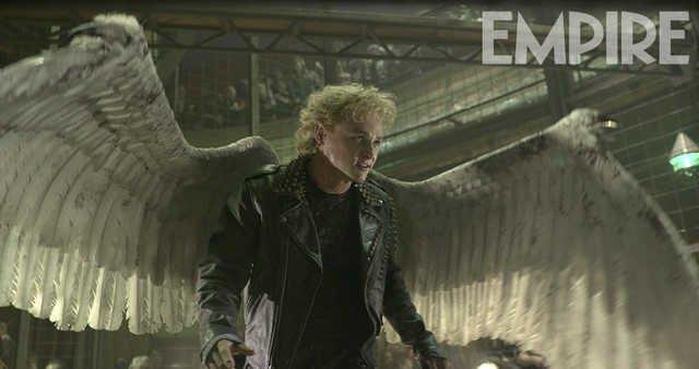Новые фото «Людей Икс» показывают Ангела и Апокалипсиса - Изображение 2