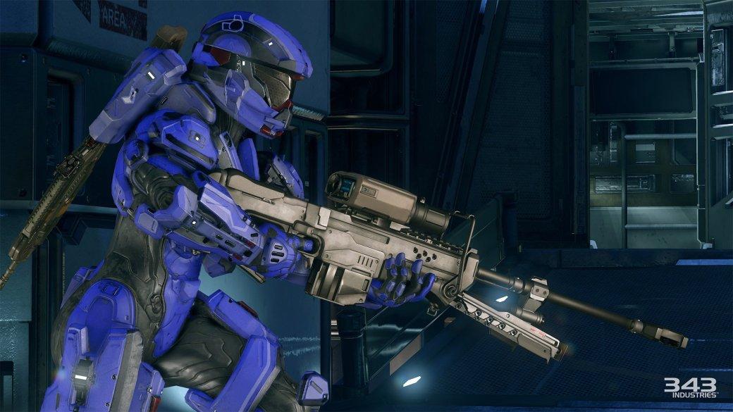 Бета Halo 5: Guardians - Изображение 8