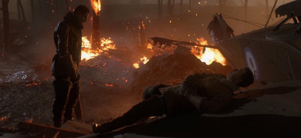 Рецензия на Battlefield 1. Обзор игры - Изображение 6