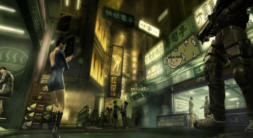 Прохождение Deus Ex Human Revolution. - Изображение 12
