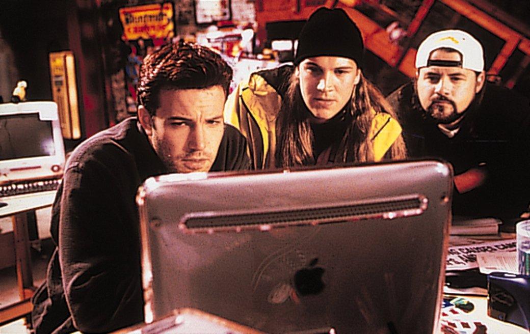 Бродим по интернету 90-х в старых браузерах - Изображение 1