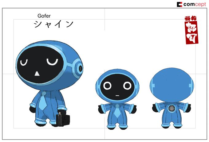 Новая игра от авторов Mega Man: аниме, роботы и передвижной город - Изображение 7