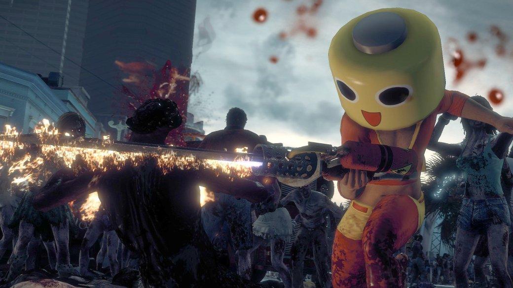Рецензия на Dead Rising 3 (PC) - Изображение 6