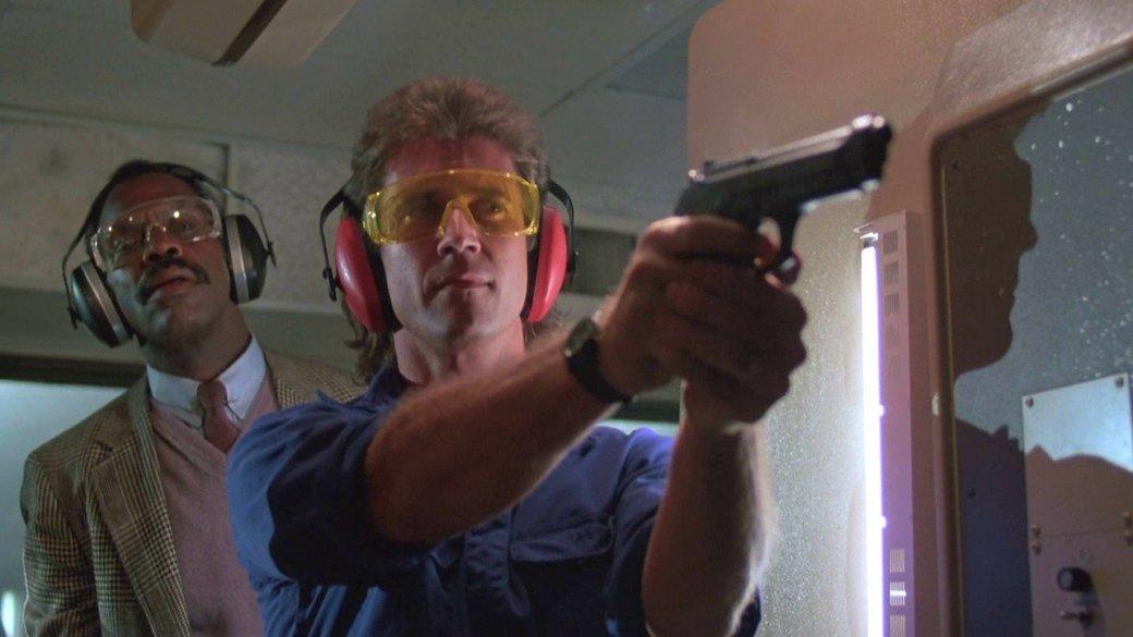 Сценарист «Чака» готовит сериал по «Смертельному оружию» - Изображение 1