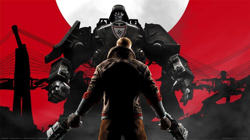 Выставка E3 2017: как это было - Изображение 10