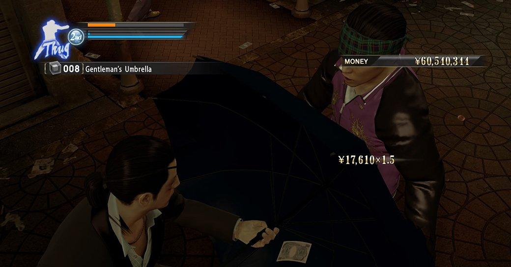 Рецензия на Yakuza 0. Обзор игры - Изображение 18