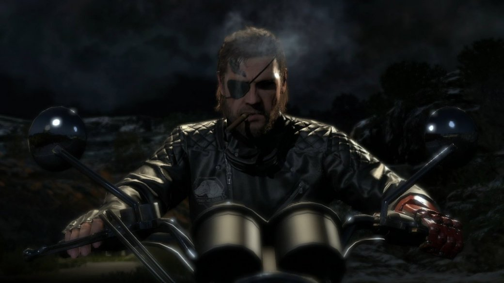 Официально анонсировано полное издание Metal Gear Solid V. - Изображение 1