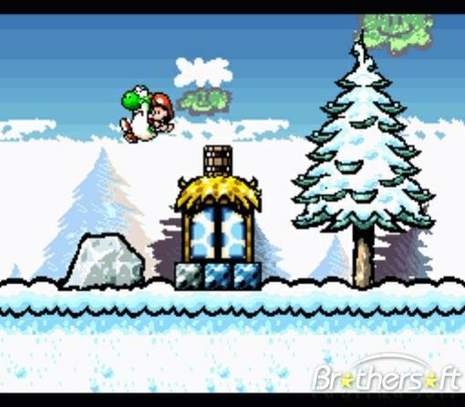 Десять лучших снежных эпизодов в видеоиграх. Часть 2 - Изображение 1