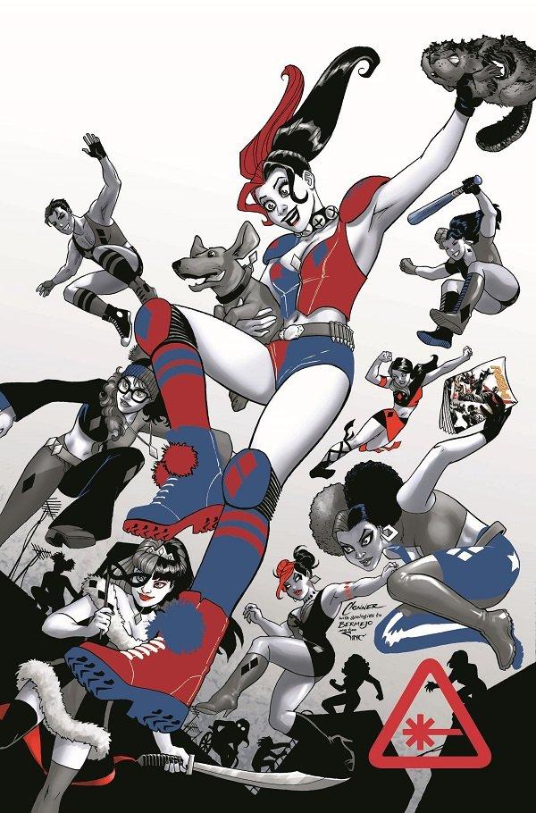 Комикс-вселенную DC в июне ожидают глобальные изменения - Изображение 7
