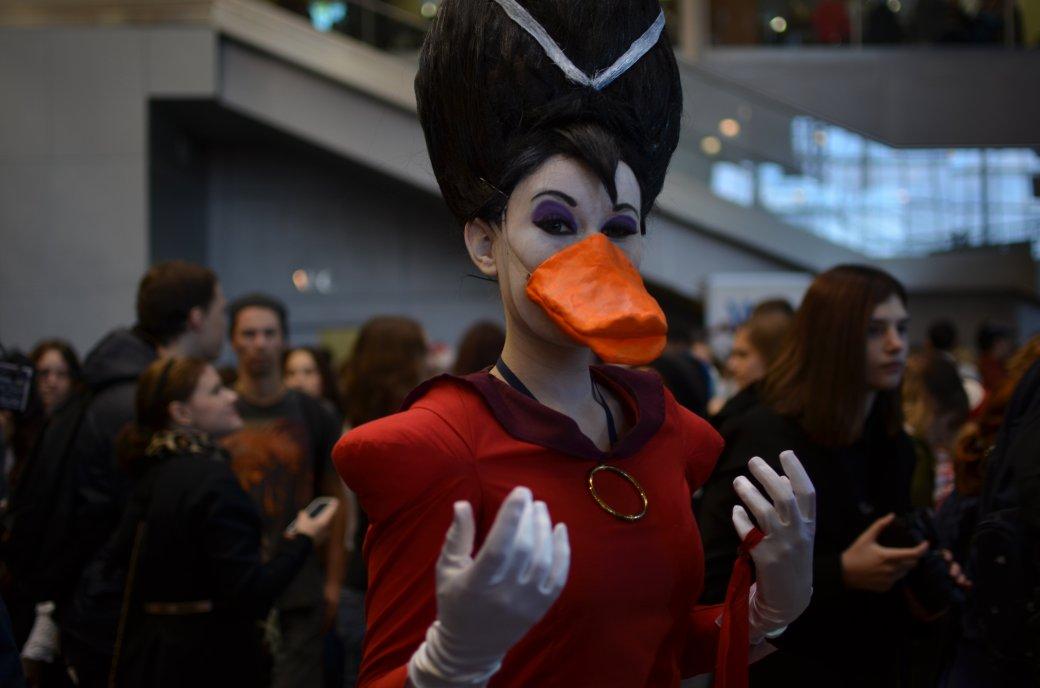 Фотоотчет с «Игромира» и Comic Con Russia, день 3 – Миша Коллинз - Изображение 27
