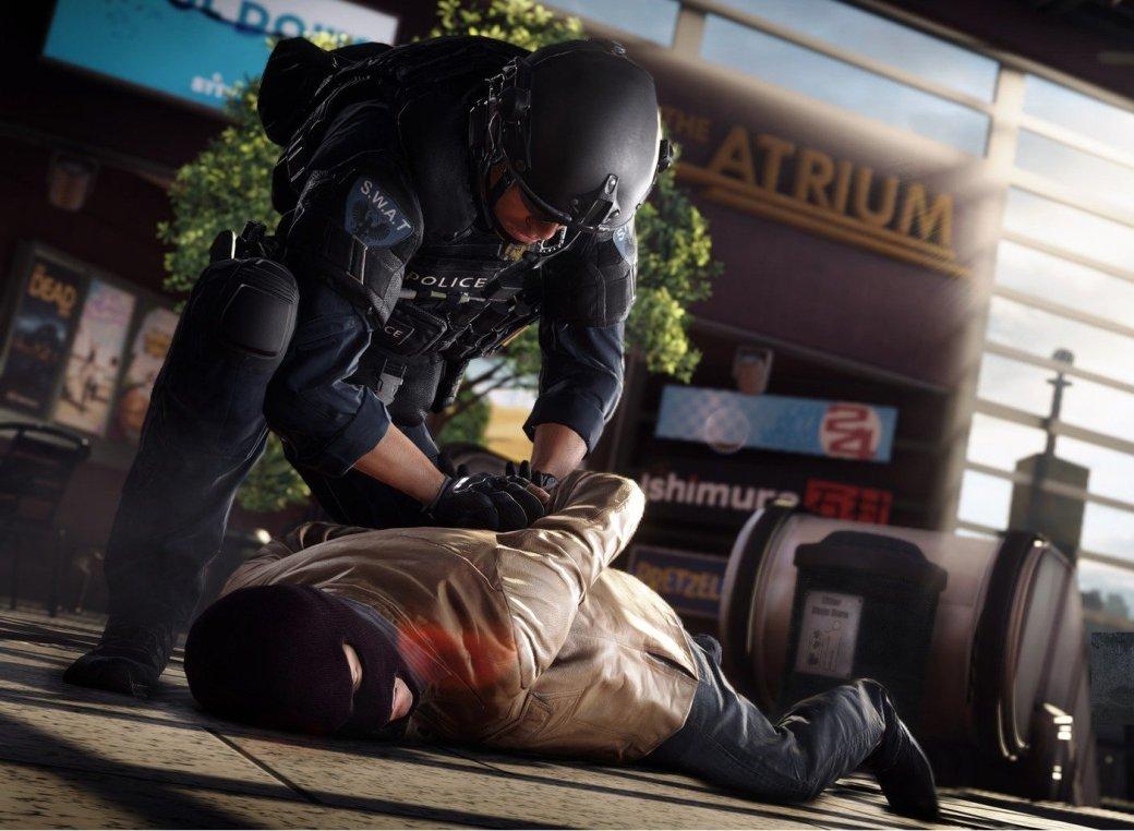Battlefield Hardline возьмется за преступников в 2015 году - Изображение 1