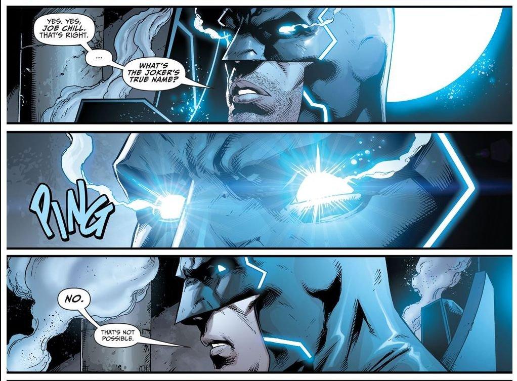 DC раскроет настоящую личность Джокера - Изображение 5