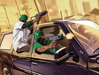 Рецензия на Grand Theft Auto Online