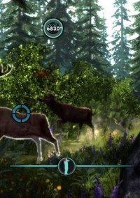 Cabela's Big Game Hunter: Hunting Party – фото обложки игры