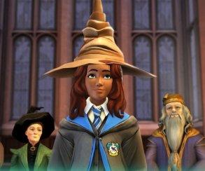Персонажи Harry Potter: Hogwarts Mystery заговорят знакомыми для фанатов голосами
